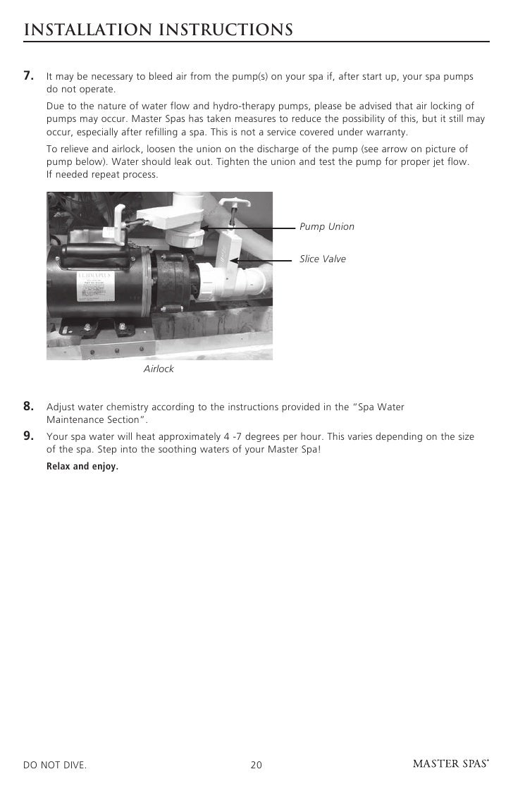 amazing master spa wiring diagram festooning electrical circuit rh suaiphone org Hot Tub 220 Wiring Diagram 220V GFCI Breaker Wiring Diagram