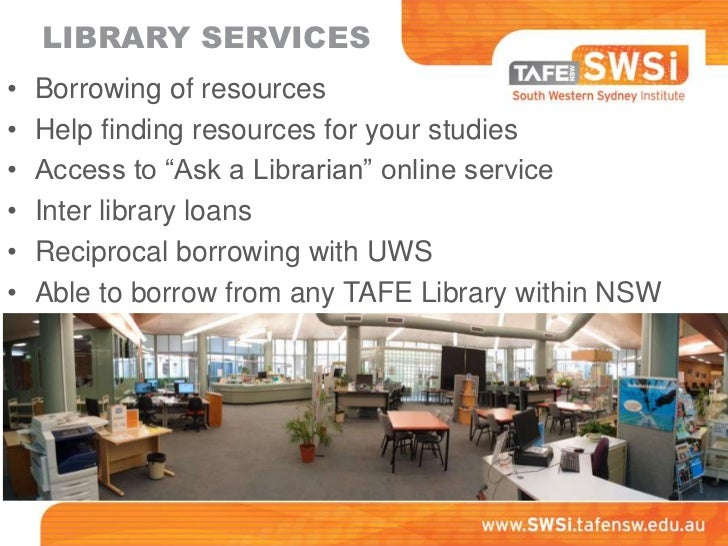 2012 Library Orientation (1 August 2012) Slide 2