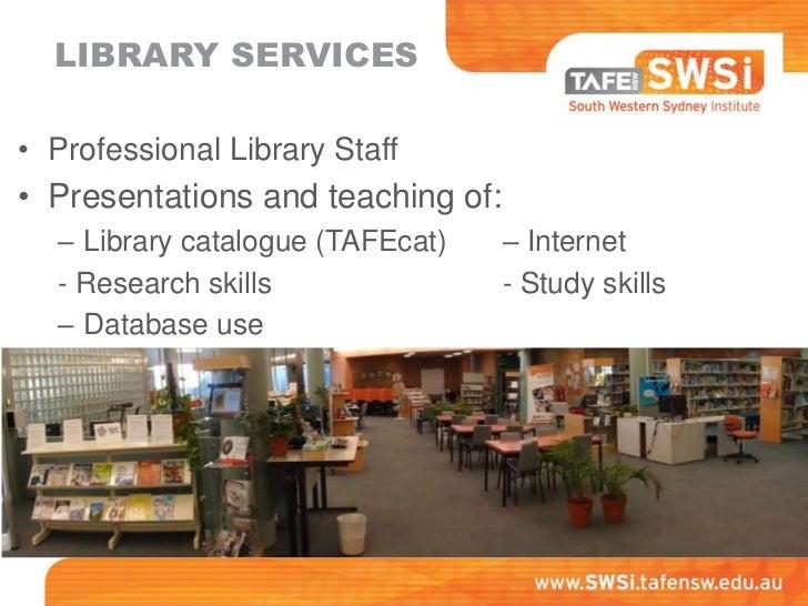2012 Library Orientation (1 August 2012) Slide 3