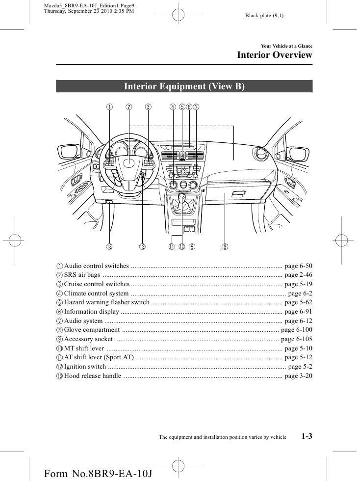 mazda 6 2006 owner manual daily instruction manual guides u2022 rh testingwordpress co mazda 6 user manual 2004 mazda 6 user manual 2014