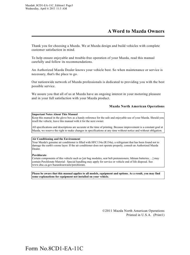 Mazda 6 2002-2008 workshop service repair manual download manuals.