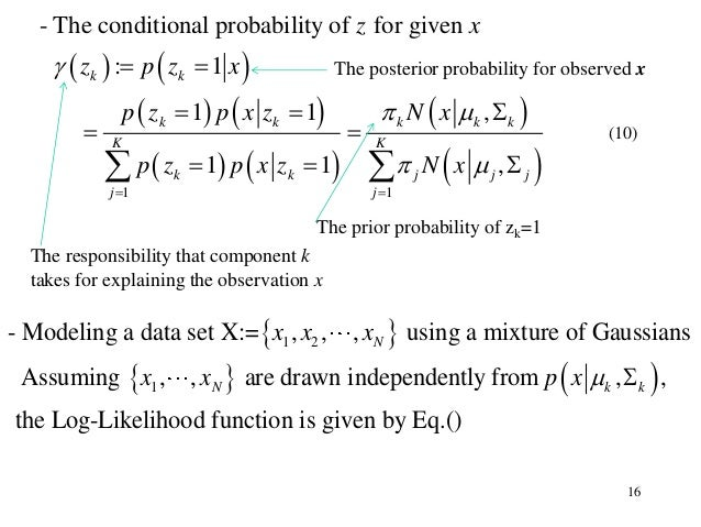 2012 mdsp pr12 k means mixture of gaussian