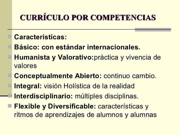 2012 metodologia de la ense anza ingenier a for Curriculo basico nacional