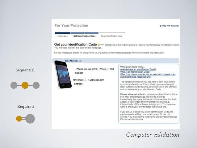 Peter Morville http://www.slideshare.net/morville/ubiquitous-ia-crosschannel-strategy  Samantha Starmer  http://www.slides...