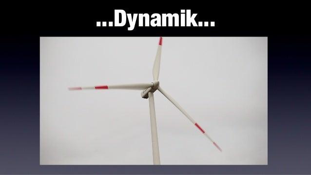 ...Dynamik... f22 1/100 sec