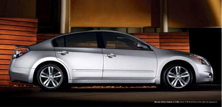 2012 Nissan Altima For Sale Ma Nissan Dealer In Marlboro