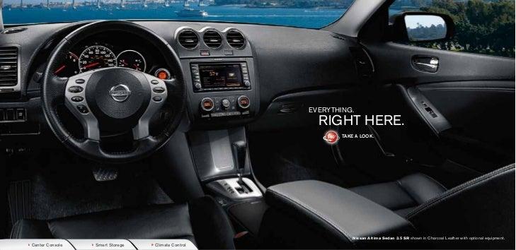 2012 Nissan Altima 3.5 Sr >> 2012 Nissan Altima For Sale Sc Nissan Dealer Charleston