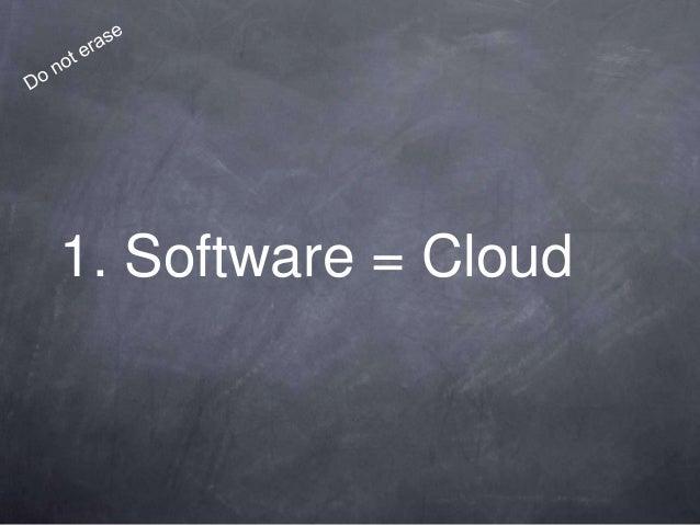2012 Future Of Cloud Study