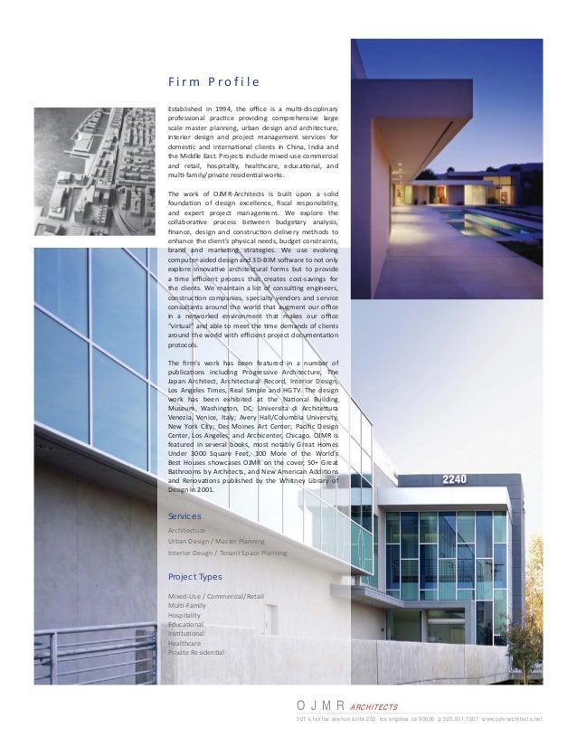 Architects Brochure Isla Nuevodiario Co