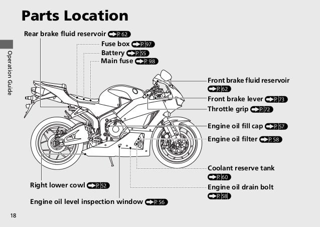 2009 honda cbr600rr parts manual good owner guide website