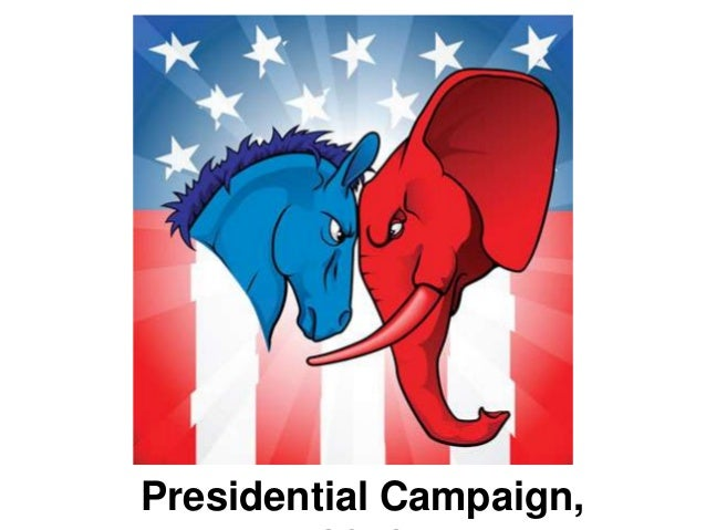 Presidential Campaign,