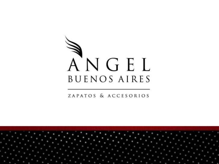 PROMOS Verano 2012 Angel Bueno Aires  Slide 1