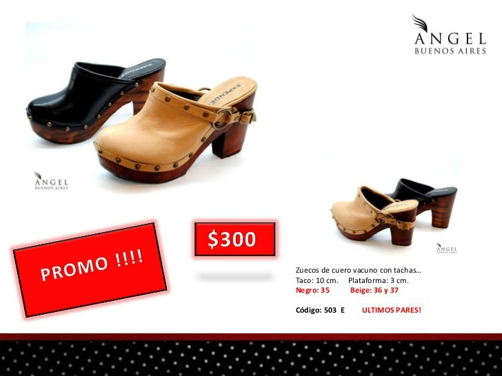 PROMOS Verano 2012 Angel Bueno Aires  Slide 3