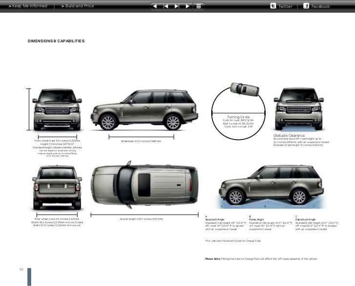2012 range rover for sale mi land rover dealer near detroit. Black Bedroom Furniture Sets. Home Design Ideas