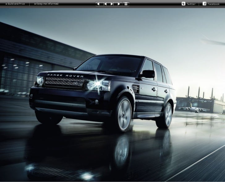 2012 range rover sport for sale mi land rover dealer near detroit. Black Bedroom Furniture Sets. Home Design Ideas