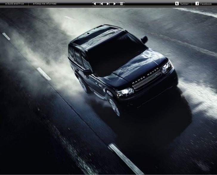 Range Rover Sport For Sale Mi Land Rover Dealer Near Detroit on Range Rover Engine Sway