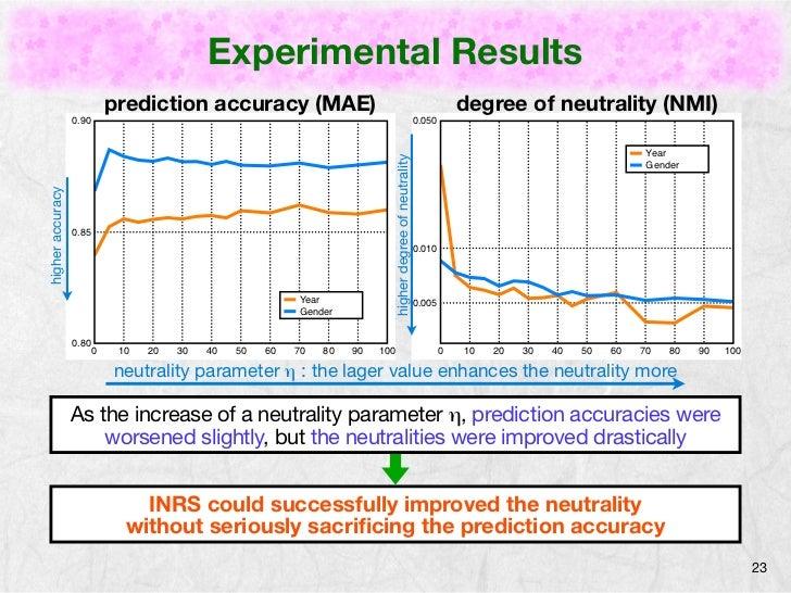 Experimental Results                             prediction accuracy (MAE)                                                ...