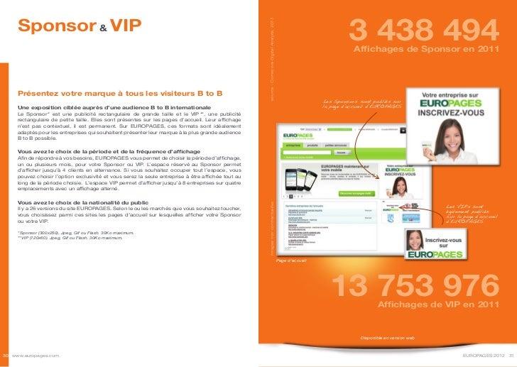 Sponsor & VIP                                                                                                             ...