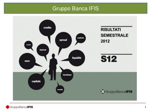 11 Gruppo Banca IFIS
