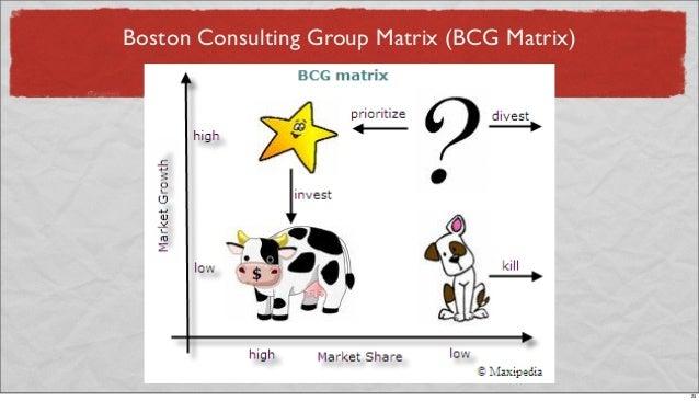 Boston Consulting Group Matrix (BCG Matrix) 23