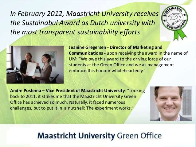 dutch marketing thesis award 2012 Past mcknight doctoral and dissertation fellows past mcknight doctoral and dissertation fellows office of graduate fellowships and awards 4001e honors.