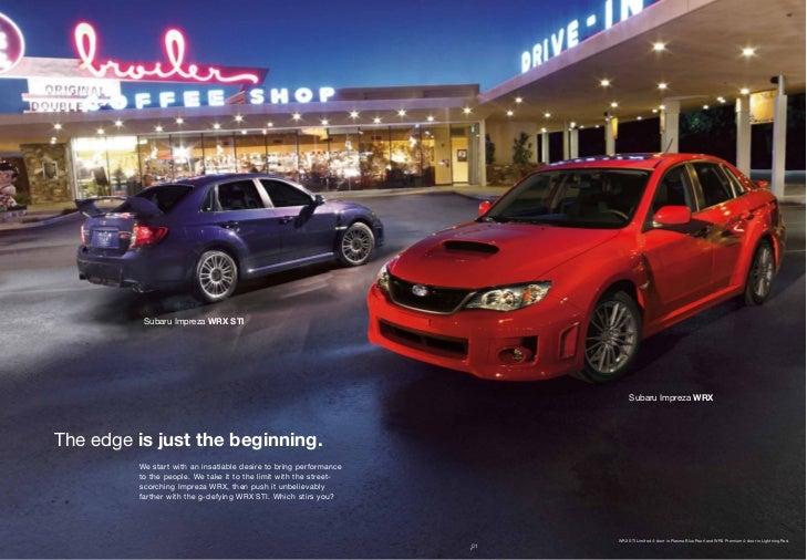 Subaru Dealers Nj >> 2012 Subaru Impreza Wrx For Sale Nj Subaru Dealer Near