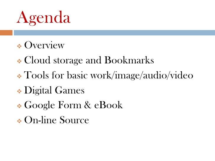 2012佛州暑期教師研習@好用的數位工具 Slide 2