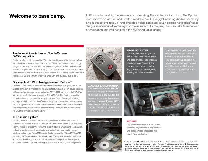 Toyota Dealership Mobile Al >> 2012 Toyota 4runner For Sale Ca Toyota Dealer Near Los