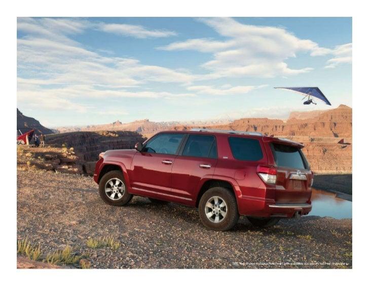 West Herr Toyota >> 2012 Toyota 4Runner For Sale NY   Toyota Dealer Near Buffalo