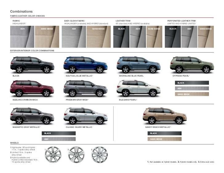 2012 Toyota Highlander For Sale Nc Toyota Dealer Serving