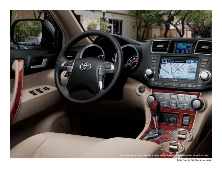 2012 Toyota Highlander For Sale >> 2012 Toyota Highlander For Sale Nc Toyota Dealer Serving Raleigh