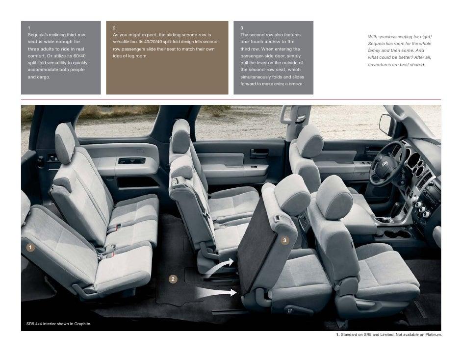 2012 toyota sequoia for sale pa toyota dealer serving wilkes barre. Black Bedroom Furniture Sets. Home Design Ideas