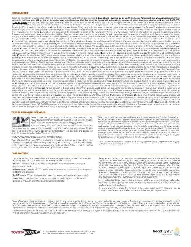 Toyota Motor Credit Lienholder Address Impremedia Net