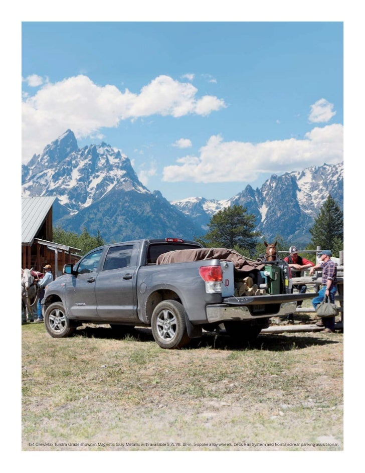 2012 Toyota Tundra For Sale Ny Toyota Dealer Near Long