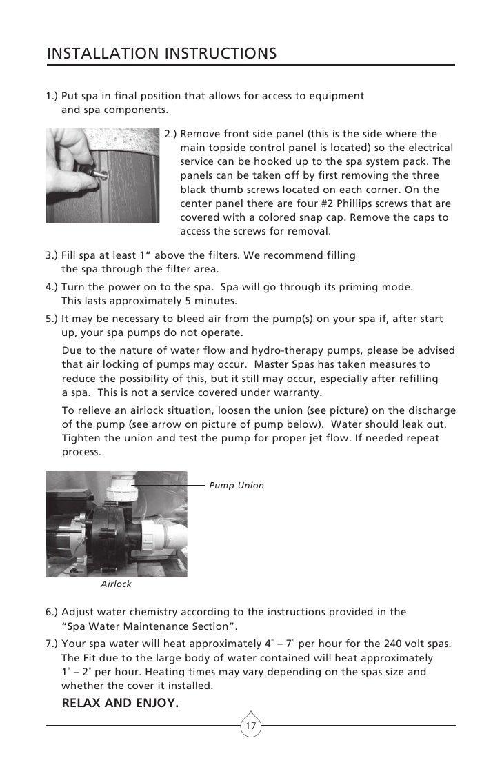 master spa wiring diagram blog wiring diagrams Master Spa Wiring Diagram MS100