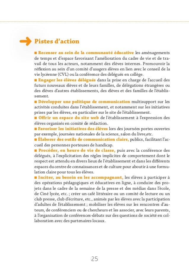 27 06 Faciliter la construction de l'autonomie et de l'initiative La structuration des espaces influe sur les pratiques p...