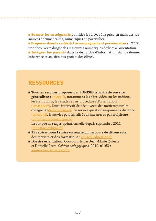 49 Pistes d'action n Permettre l'expression des besoins et l'enrichissement du catalogue par les usagers (prolongation de ...