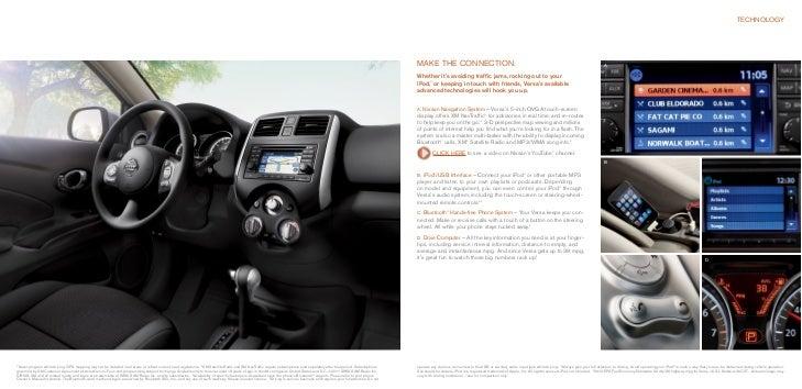 Neil Huffman Nissan >> 2012 Nissan Versa Sedan brochure by Neil Huffman Nissan ...