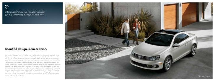 2012 Volkswagen Eos For Sale Nj Volkswagen Dealer New Jersey
