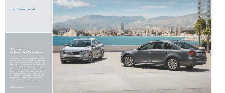 2012 Volkswagen Passat For Sale Nc Volkswagen Dealer