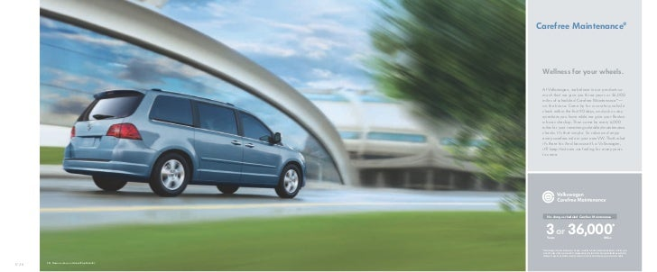 2012 Volkswagen Routan For Sale Nj Volkswagen Dealer New