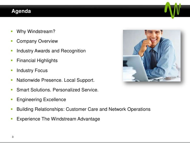 2012 windstream overview 1
