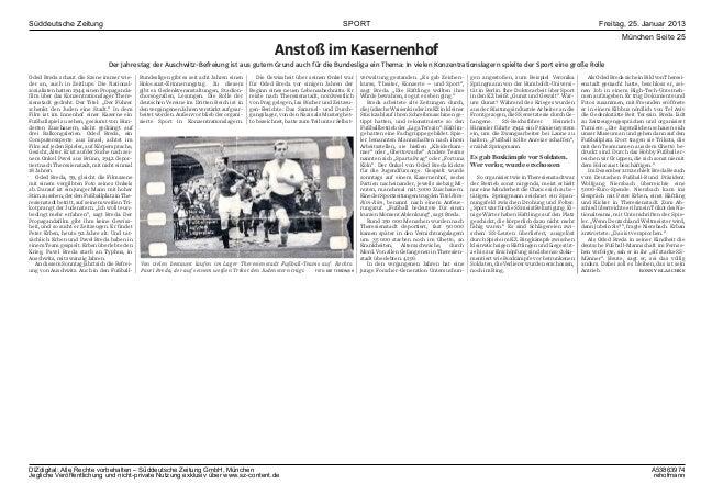 Süddeutsche Zeitung                                                                                                       ...