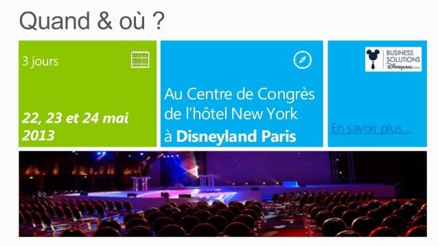 2013 02 26 pr sentation conf 39 share point v1 0 fr participants - Centre de telechargement office 2013 ...