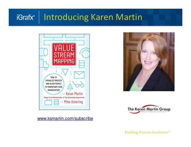 Introducing Karen Martinwww.ksmartin.com/subscribe