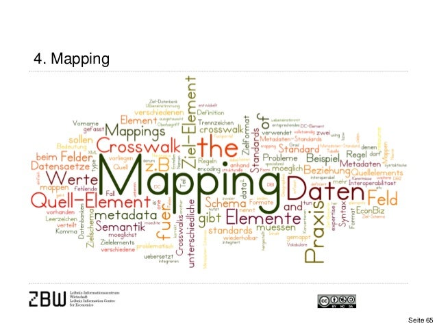 4. MappingSeite 65