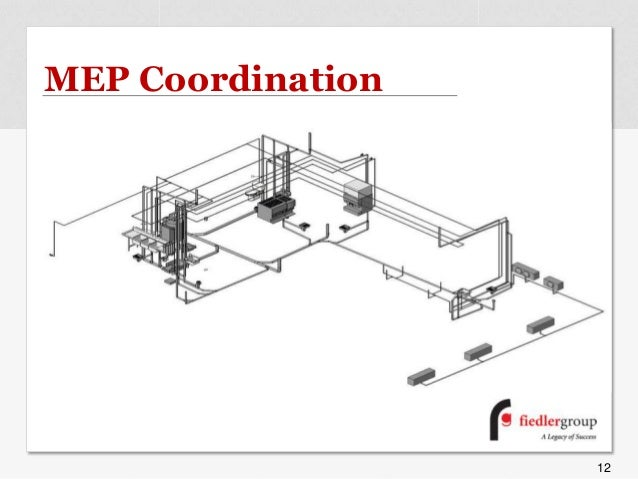 revit and building information modeling  bim  presentation