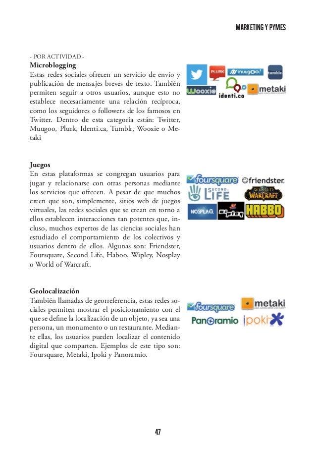 Marketing Y Pymes Las Principales Claves De Marketing En La Pequeña