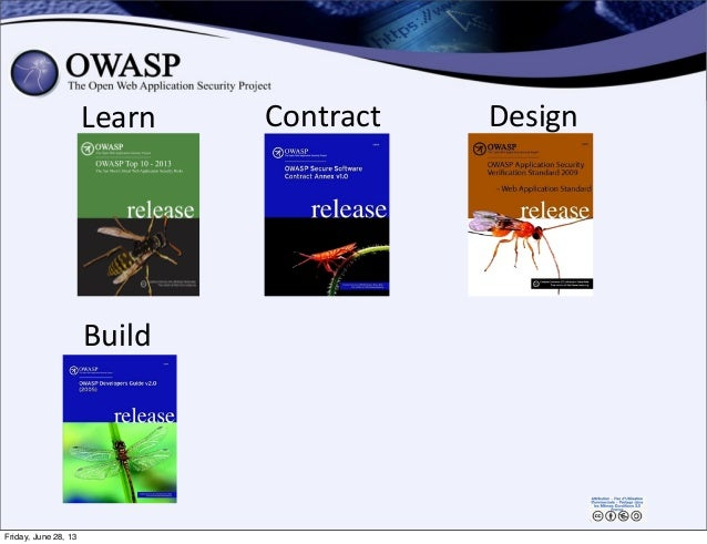Learn Contract Design Build Friday, June 28, 13