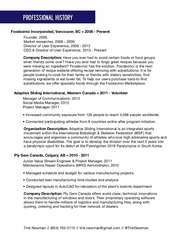 Examples Of Ceo Resumes  Resume Examples And Free Resume Builder